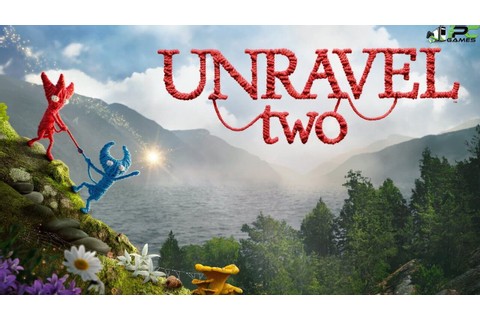 Unravel Two PC Game [v1.0.0.47008] Free Download
