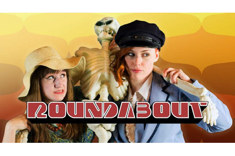 '70s B-Movie Game Roundabout Out Now For PS Vita ...