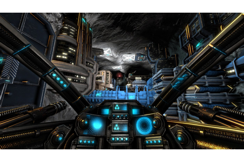 Miner Wars 2081 Game - Free Download Full Version For PC