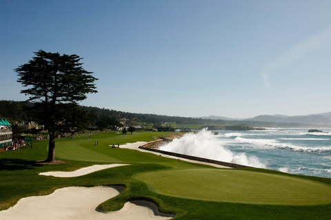 Golf is a Game of Misses | Pebble Beach Golf Academy
