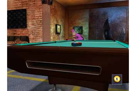 All Pool Shark 2 Screenshots for PlayStation 2, Xbox
