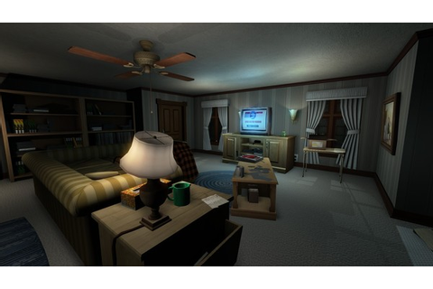 Gone Home Free Game Download - Free PC Games Den