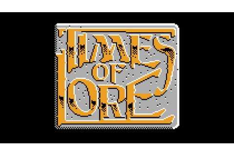 Times of Lore NES - RetroGameAge