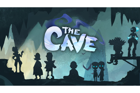 The Cave - Full Character Trailer - YouTube
