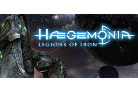 Haegemonia: Legions of Iron on Steam