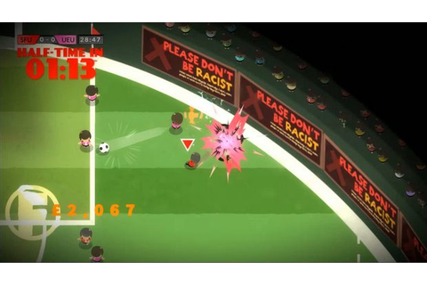 Behold the Kickmen Free Download « IGGGAMES