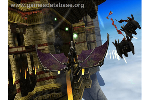 Panzer Dragoon Orta full game free pc, download, p