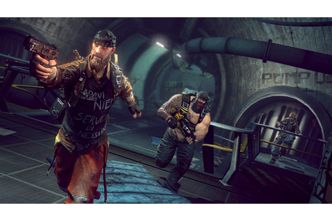 Brink PC Game Download Free Full Version