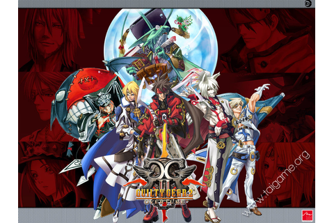 GUILTY GEAR 2 -OVERTURE- - Tai game | Download game Hành động