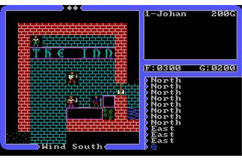 Ultima IV: Quest of the Avatar Download (1985 Role playing ...