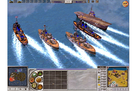 Empire Earth 2 Gold Edition ~ Install Guide Games