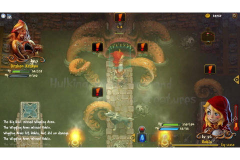 Dragon Fin Soup - Download Free Full Games | Role-Playing ...