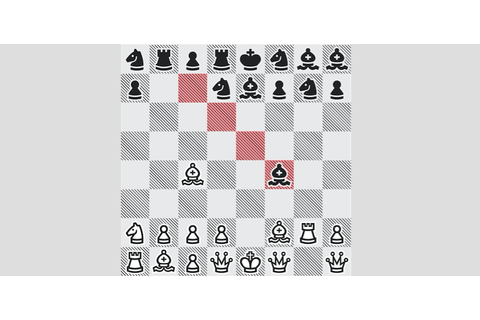ever interesting game designer zach gage has made a chess game for ...