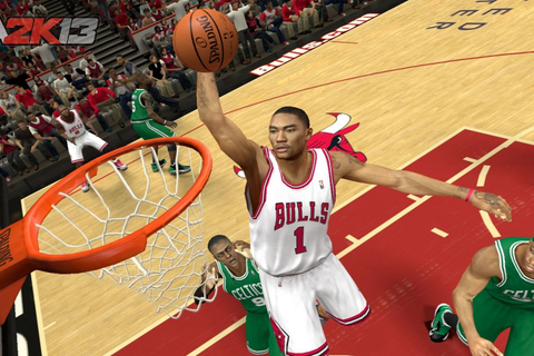NBA 2K13 Wii U producer wishes fewer developers would ...