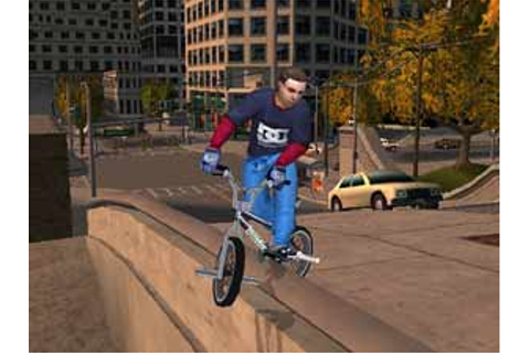 Dave Mirra Freestyle BMX 2 PS2 and Xbox Review ...
