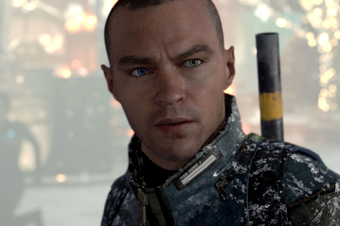Detroit: Become Human director wants players to confront ...