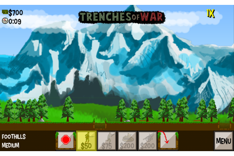 Trenches of War - Android Apps on Google Play