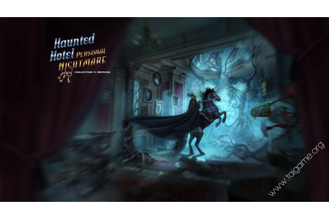 Haunted Hotel: Personal Nightmare Collector's Edition ...