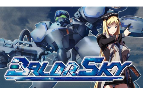 Download Baldr Sky (MULTi2) [FitGirl Repack] | Arab 4 Gamez