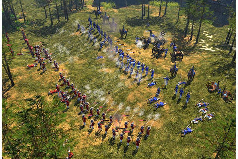 GAME ON.......: Age of Empires 3