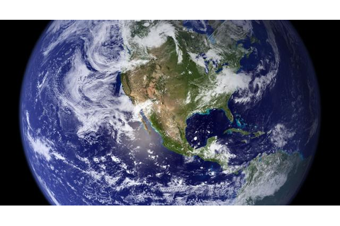 Ocean World: Earth Globe Toss Game Activity | NASA/JPL Edu