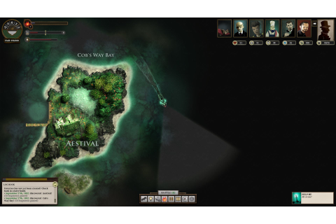 Buy SUNLESS SEA PC Game | Download