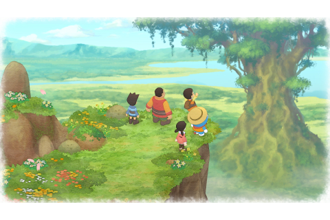 Doraemon: Story of Seasons announced for Steam and ...