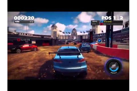 Best Top 5 Race Game on PC 2013 - YouTube