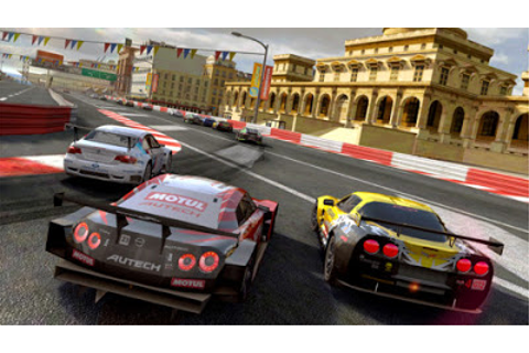 Real Racing 2 - Full, Apk + Data - Android | Smart Zap
