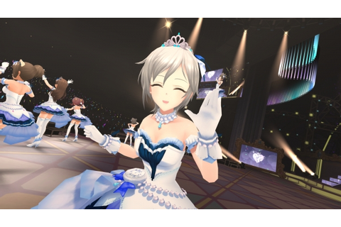 The Idolmaster: Cinderella Girls Viewing Revolution rated ...