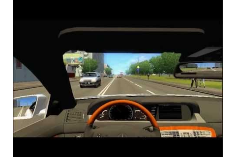 City Car Driving 1.2.5 | Games For PC