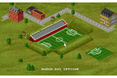 Download Ultimate soccer manager sports for DOS (1995 ...