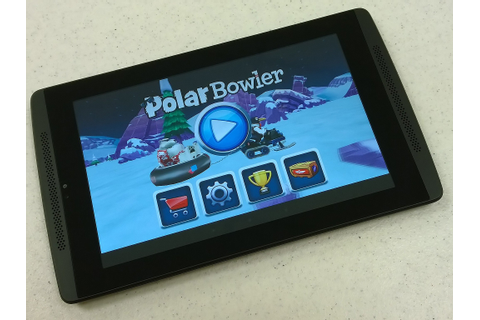 Polar Bowler review: The coolest bowling game on Android ...