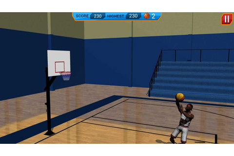 Slam Dunk Mania : Basketball for Android - APK Download