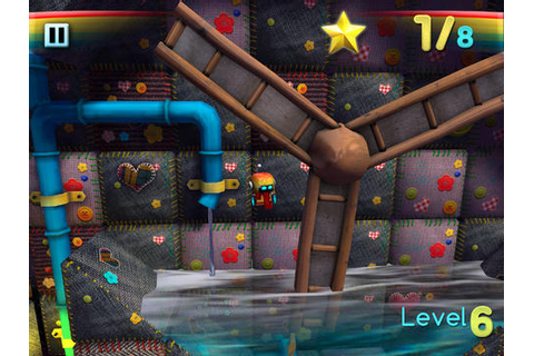 Rocket robo iPhone game - free. Download ipa for iPad ...