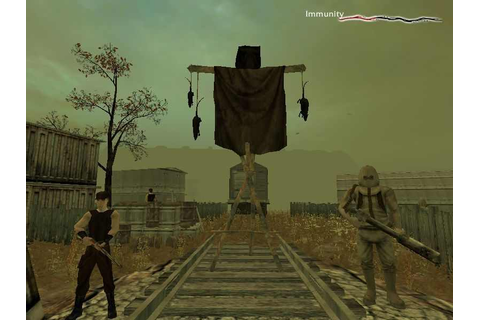 Pathologic Download Free Full Game | Speed-New
