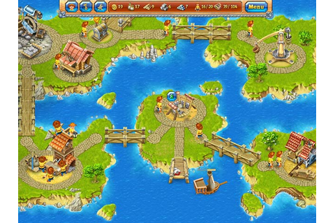 Island Realms > iPad, iPhone, Android, Mac & PC Game | Big ...