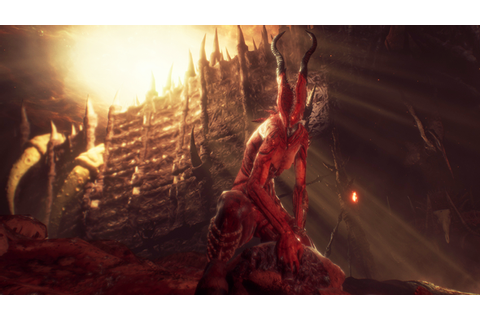 Agony feels shallow beneath its buckets of gore | PCGamesN
