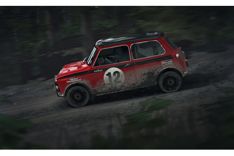 DiRT Rally - Download