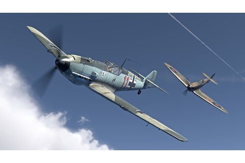 IL-2 Sturmovik: Cliffs of Dover Blitz Edition ...