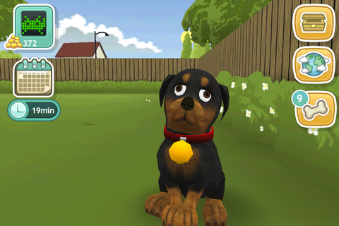 'Touch Pets Dogs 2' from Ngmoco Now Available – TouchArcade
