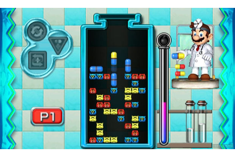 Review: Dr. Mario: Miracle Cure