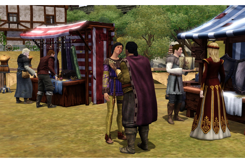 System Requirements: The Sims Medieval System Requirements
