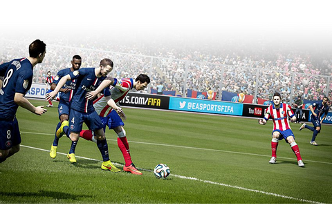 FIFA 15 PC Game Free Download
