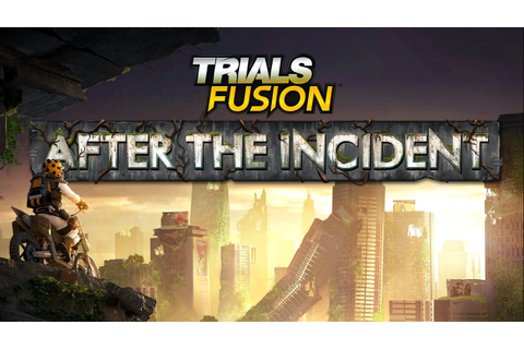 Trials Fusion - After the Incident ISO- PC Game Direct ...