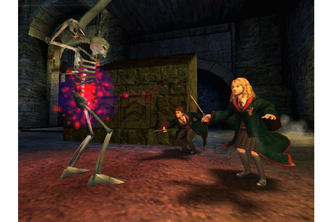 Harry Potter and the Prisoner of Azkaban PC Game Free ...