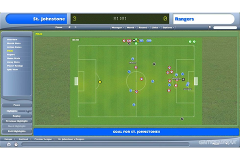 Football Manager 2005 Download Game | GameFabrique