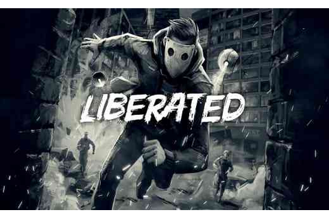 Download Liberated Game For PC Free Full Version