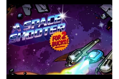 CGRundertow A SPACE SHOOTER FOR 2 BUCKS! for PlayStation 3 ...