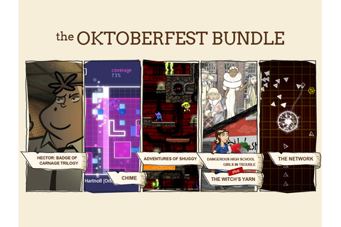 The Oktoberfest Bundle news - Dangerous High School Girls ...